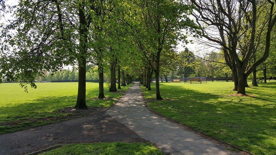 moor nook park